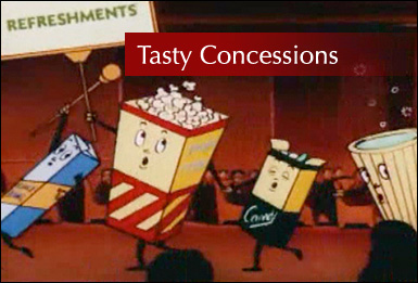 Tasty Concessions