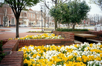 downtown kannapolis
