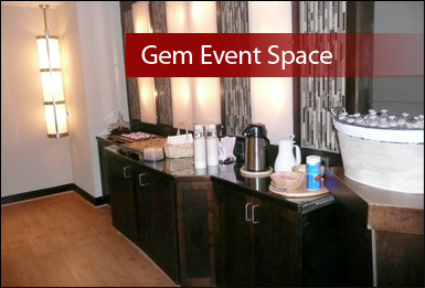 Gem Event Space
