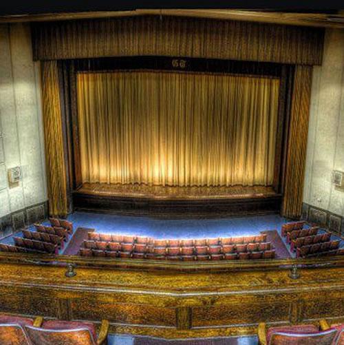 Gem Theatre The Showplace Of Kannapolis North Carolina Gem