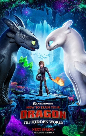 how to train your dragon the hidden world min