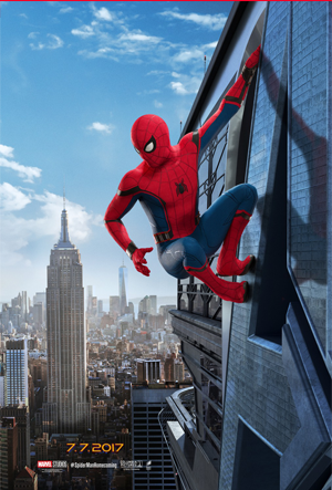 spider man homecoming 300